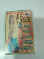 Lo + Dance 2 Faithless Insomnia Techno Disk - Cinta Tape Cassette Nueva 2T