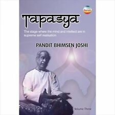 NEW Pandit Bhimsen Joshi: Tapasya, Vol. 3 (DVD)
