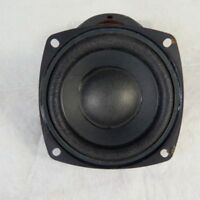 "2pcs 3"" inch 78mm Bass radiators Passive Speaker Auxiliary Bass woofer"