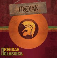 Original Reggae Classics Various Artists LP Vinyl European Trojan 2016 12