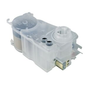 Salzbehälter Regenerierventil Spülmaschine Electrolux AEG 1174849008