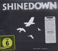 Shinedown- The Sound Of Madness (Deluxe) NEW CD+DVD
