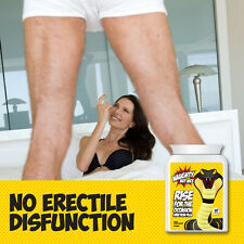 NAUGHTY BUT NICE RISE FOR THE OCCASION ERECTION PILLS – STOP IMPOTENCE SEX