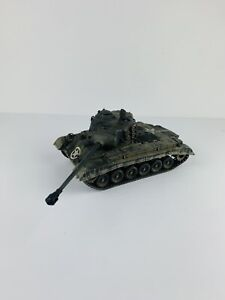 """Forces Of Valor Unimax M26 Pershing """"FOV 80016"""" 1/32 scale NO BOX"""