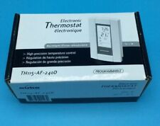 New Honeywell Aube Cadet TH115-AF-240D Programmable Floor Thermostat 240V