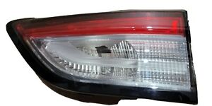 Headlamp Ford Escape 2020-21 OEM Right Side