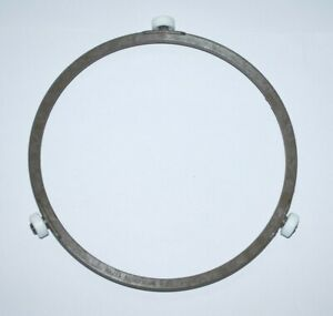 Microwave Oven Turntable Roller Ring  Approx 15.7cm