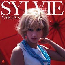 Sylvie Vartan - Sylvie Vartan + 2 Bonus Tracks [New Vinyl LP] Bonus Tracks, Ltd