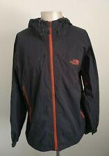 Mens The North Face Blue Thin Rain Jacket - Size XL *Read Description*