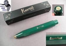 # Kaweco Classic Sport penna a sfera colore verde NUOVO #