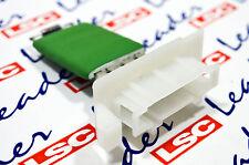 Citroen Berlingo & Peugeot Partner Heater Fan Resistor   6450.NV New