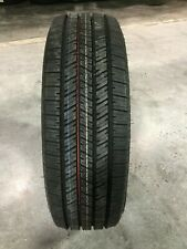 1 New LT 245 70 17 LRE 10 Ply Firestone Transforce HT2 Tire