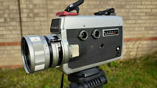 Elmo Super 106 Super 8 Camera