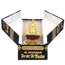 Attar al Kaaba 25ml épicé Sweet Floral Musky En bois Huile Parfumée par Haramain
