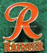 RAINIER BEER Lapel Pin