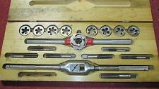 snap on tap & die set