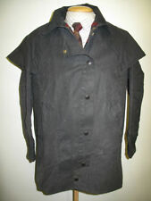 Barbour Popper Collared Raincoats for Men
