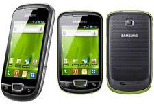 SAMSUNG GALAXY MINI S5570 3G - Unlocked PRISTINE
