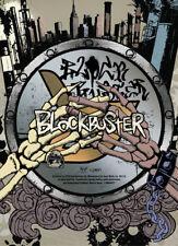 BLOCK B [BLOCKBUSTER] 1st Album CD+Photobook K-POP SEALED