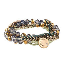Chloe and Isabel Bead + Chain Multi Wrap Bracelet B079SGG