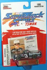 1995 Racing Champions Craftsman Super Truck Series #3 Mike Skinner Goodwrench