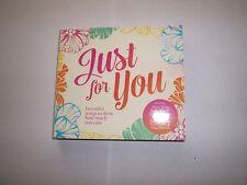 JUST FOR YOU, 3 CD BOX SET, VAN MORRISON,TRAIN,M PEOPLE,ELVIS PRESLEY,R KELLY