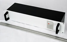 ROSE ELECTRONICS ULTRAMATRIKX 4-PORT UM4-CH STAPELBARE KVM-SWITCH #I18