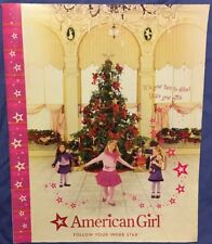 American Girl 2006 Catalog- Featuring Jess, Historical Dolls and Accessories!