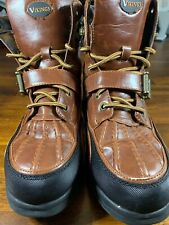 Vikings Men's High Sz 11M Boots In Good Condition