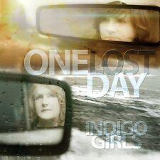Indigo Girls - One Lost Day [New Vinyl] Gatefold LP Jacket