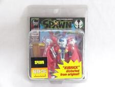 Spawn | Kubrick Figures | Medicom | McFarlane | BLUE SKIN SPAWN VARIANT | 2006