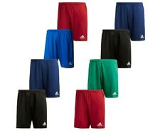 Adidas Mens Shorts Parma 16 Sports Football Training Gym Running Short