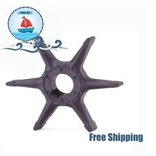 6G0-44352-00 Water Pump Impeller Replaces Yamaha Outboard 20/25HP