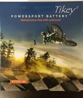 BATTERIA MOTO SCOOTER YTX7L-BS TIKEY 3 SH 125/150 HORNET 600