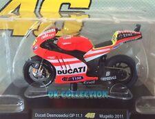 Moto Valentino Rossi scala 1:18_ DUCATI DESMOSEDICI GP 11.1 - Mugello 2011 _(36)