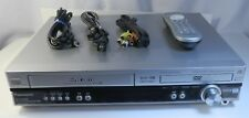 Panasonic DVD VCR Player SA-HT800V  Theater Sound Controller Cables Fast Ship