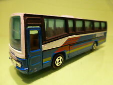 CORGI  BUS  TOURINGCAR  -  PLAXTONS PARAMOUNT 3500  SPEEDLINK  - GOOD CONDITION