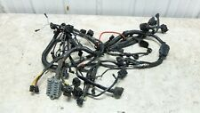 03 Triumph Speed 4 Four wire wiring harness loom