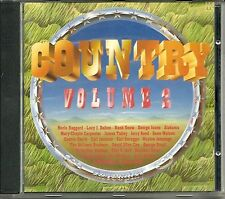 Stereoplay Special CD 72 Country 2 Various