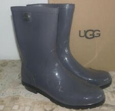 d01b1f01ff8 UGG Australia Gray Synthetic Boots for Women | eBay