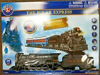 Lionel 7-11803 G The Polar Express Ready-to-Play Train Set Brand New Sealed