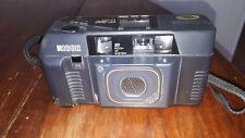 appareil photo argentique Ricoh TF900