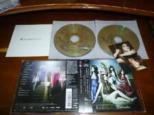 Aldious / Determination JAPAN CD+DVD w/Card A3