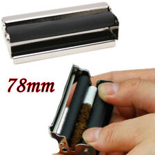 Joint Roller Machine Size 78mm Blunt Fast Cigar Rolling Cigarette Weed Raw