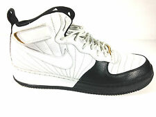 Nike Air Jordan The Best of Both Worlds White Size 13 US.