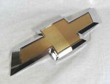 Chevy Cruze Emblem 11-14 Front Bumper Grille/Grill Badge gold sign symbol logo