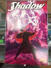 Dynamite Annual The Shadow #1