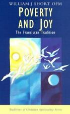 New ListingPoverty and Joy: The Franciscan Tradition [Traditions of Christian Spirituality.