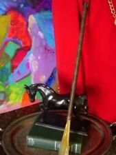 Ultra RARE Vintage LOUIS VUITTON Shoe Horn Wardrobe Decor Trunk LV Accessory