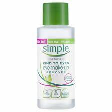 ***SIMPLE*** Kind to Eyes.. Eye Make-Up Remover 125ml